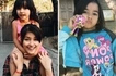 Future Darna? Liza's Soberano's cute little sister is her splitting image and it's not hard to see how the girl can be her 'twin'
