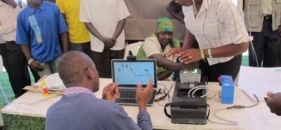 Another setback in the voter registration process as thousands set to miss out on voting