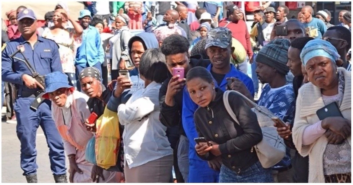 Bizarre! Hundreds confess to knowingly eating human flesh during visits to traditional healer