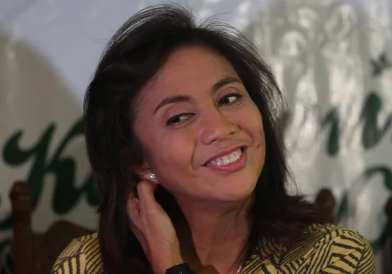 Robredo claims honesty on high campaign expenses