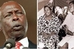Meet Lena, late wife to retired president Daniel Moi whom they separated in 1974 (photos)