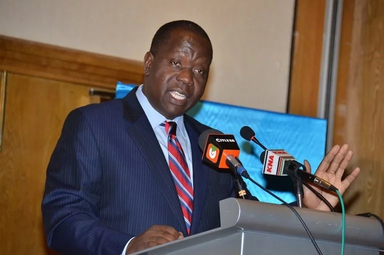 Twice as tough: Matiang'i sends new ripples throughout the Education sector with new directive