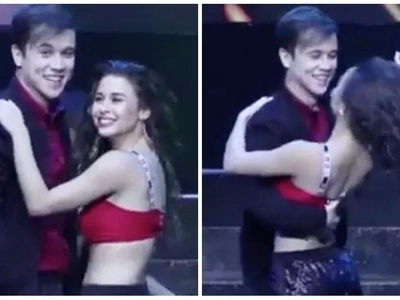 Bagong love team? Yassi Pressman and Arjo Atayde perform impeccable Despacito dance