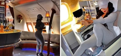 Socialite Vera Sidika's brutally honest advise to GOLD DIGGERS is a MUST read for every woman