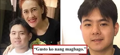 "Jiro Manio on finally leaving rehab: ""Gusto ko nang magbago"""