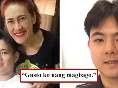 """Jiro Manio on finally leaving rehab: """"Gusto ko nang magbago"""""""