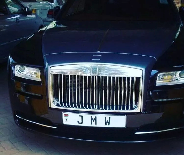 Jimmy Wanjigi wealth and net worth