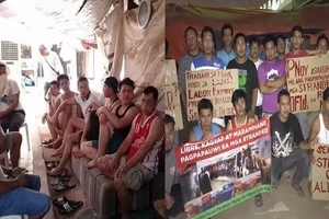 Grabe lagay nila! OFWs share horrible Saudi experience, plead for help from PH government