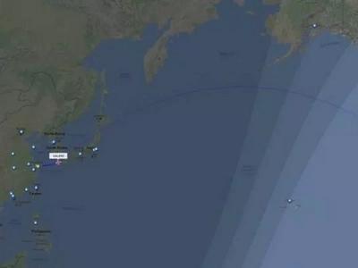 El Misterio de un avión que despegó en un año y aterrizó en un año distinto