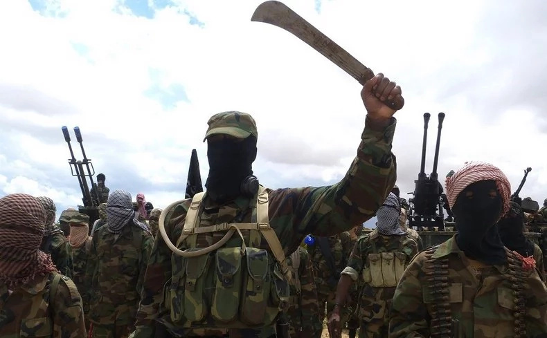 Al-Shabaab cut man's hand over Ksh 30,000