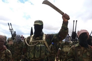 Two al-Shabaab commanders make SHOCKER move, surrender to authorities
