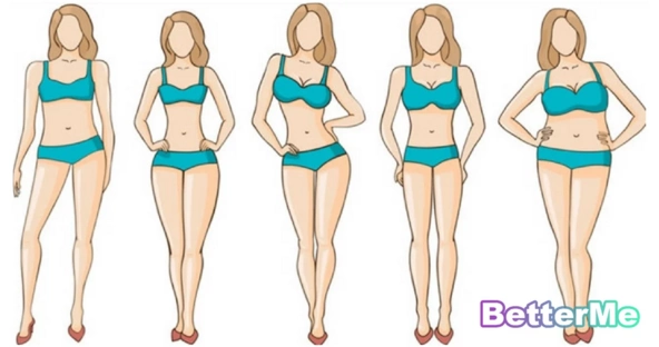 How To Beat Genetics To Get A Hourglass Figure
