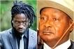 Celebrated musician's shot at politics threatens Museveni's regime,TUKO.co.ke has the details