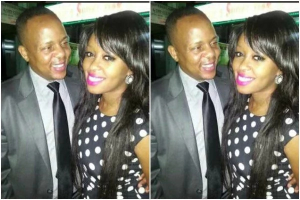 Lilian Muli finally reveals her new man