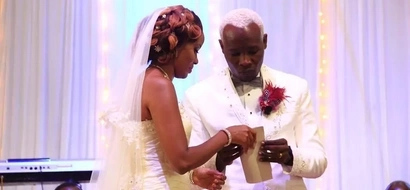How my life has changed since I got married - Daddy Owen opens up