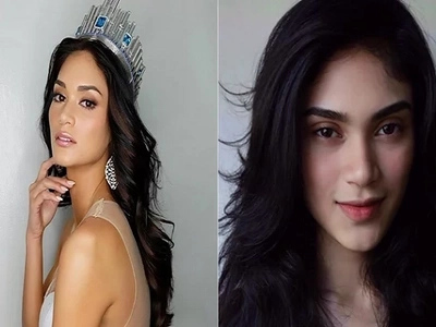 OMG kambal ba sila ? Internet is going crazy over this Pia Wurtzbach's doppelganger!