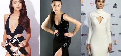 Hindi tumalab ang powers! Jodi Sta. Maria disappoints with no win at International Emmys
