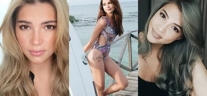 6 occasions when Rhian Ramos is not afraid to spice up her crowning glory