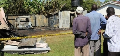 How 4 ODM MPs, including rebel MP suffered from attack