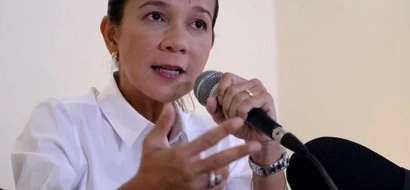 Poe, shocked with Roxas´ public unity call