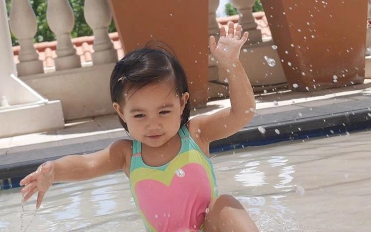 Robin Padilla, dinala sila Mariel Padilla at Isabella sa mamahaling hotel para mag enjoy