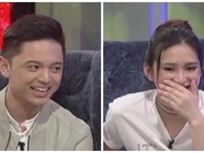 Nagka-aminan na! 'The Voice Teens' Jeremy Glinoga finally admits she has a crush on Isabela Vinzon