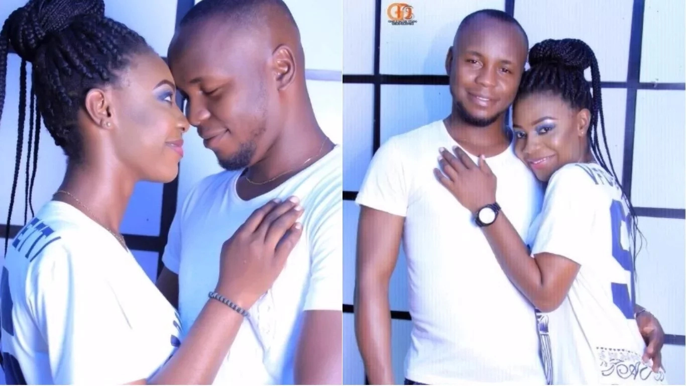Hatimaye wachumba kuoana baada ya kuchumbiana kwa miaka 11!