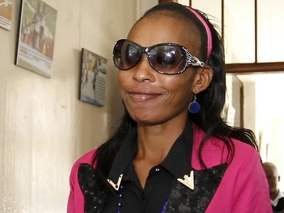 Celebrated marathoner Rita Jeptoo makes shocking revelation on the ban that could end her carrier