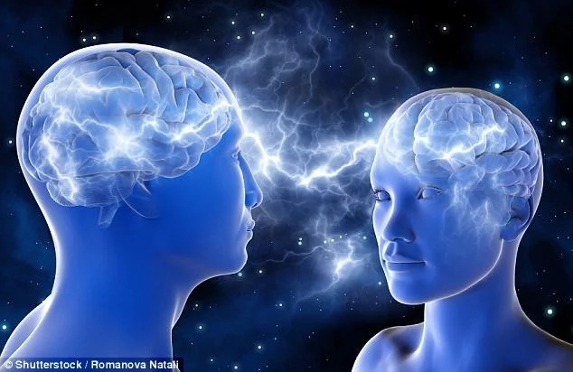 Study claims men are smarter that women due to larger brains