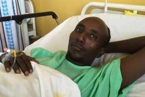 Maestro musulmán murió de un disparo cuando protegía a cristianos en un ataque terrorista