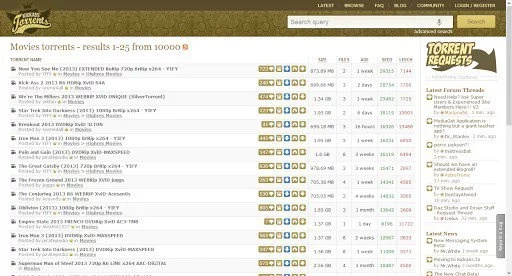 Kickass Torrents shut down by US gov't; owner arrested
