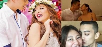 Todo na 'to! Rufa Mae Quinto bids goodbye to single life
