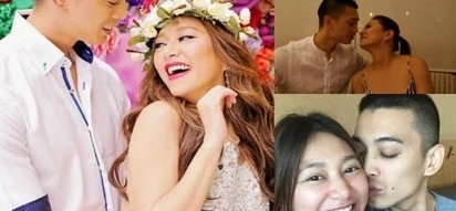 Todo na 'to! Rufa Mae Quinto bids goodbye to single life