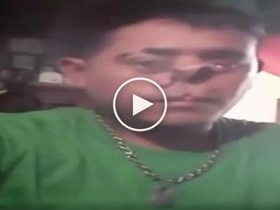 Napahanga ang mga netizens sa mahusay na talento ng Pinoy na may kapansanan