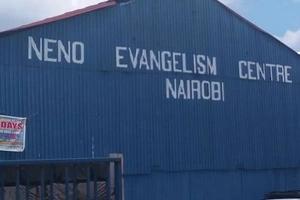 Mafundisho ya mchungaji Ng'ang'a wa Nairobi yatiliwa shaka