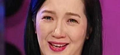 Did Kris Aquino almost lose her business?