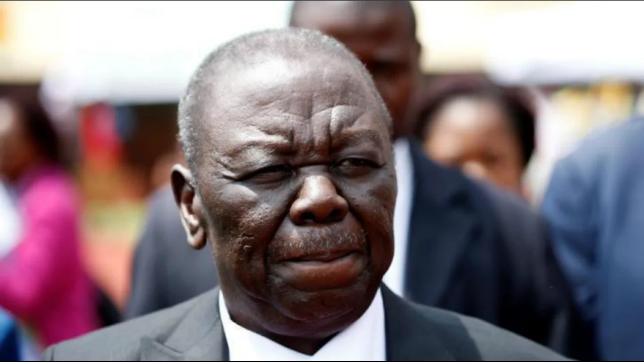 Ailing Morgan Tsvangirai's family refutes claims that he is set to retire from active politics
