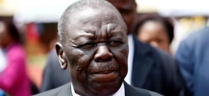 Familia ya Morgan Tsvangirai yakana madai mwanasiasa huyo anaondoka uwanjani