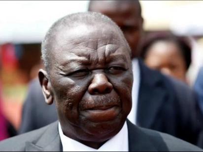Mpinzani mkuu wa Robert Mugabe hana nia ya kuondoka ulingo wa kisiasa