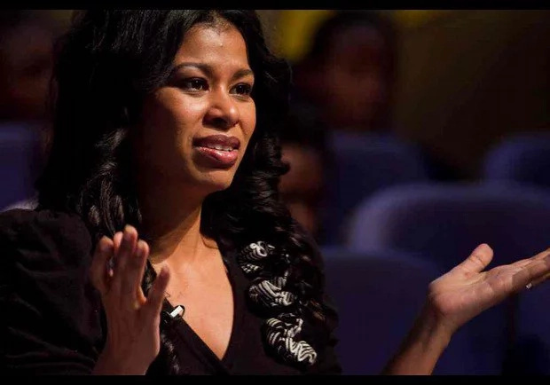 "Julie Gichuru mocked for ""looking like Michelle Obama"""