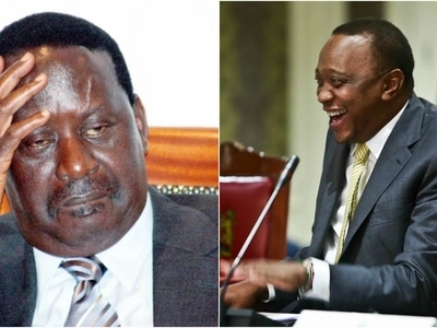 Kenya's top lawyer reveals why NASA might lose the case against Uhuru Kenyatta