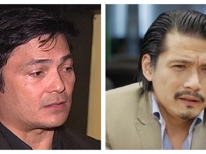"Gabby Concepcion responds to rumor that he is the first choice for Sharon-Robin movie ""Unexpectedly Yours"""