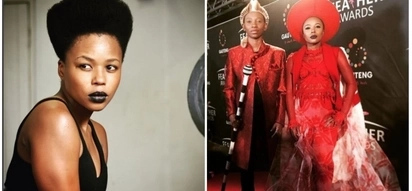 Who is Thishiwe Ziqubu? 5 Things about the Rhythm City actress