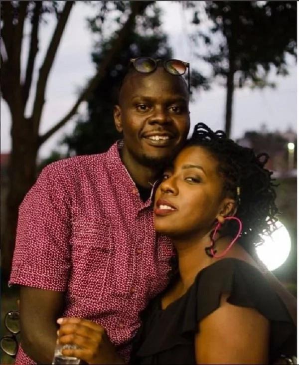 Je, wamfahamu mchumba wa Ciru Muriuki wa The Trend cha NTV? Tunaye hapa