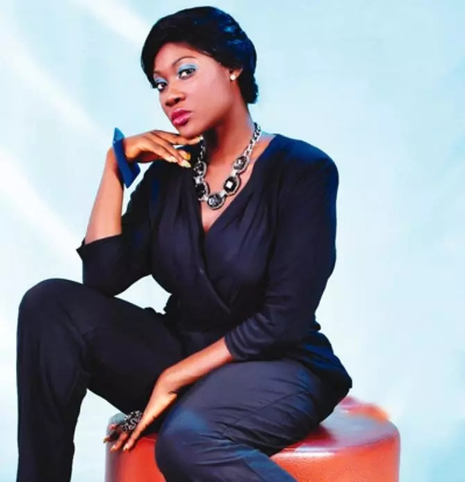 Governor gives Nollywood actress Mercy Johnson top job