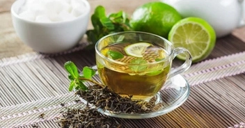 Green Tea Helps You to Lose Weight