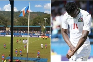 Harambee Stars STUN highly ranked DRC, Olunga shines AGAIN!