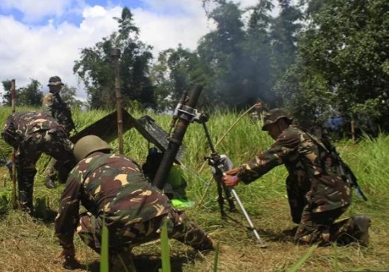 54 Moro, 2 soldiers dead in Lanao del Sur