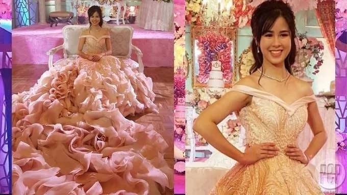Blooming Kisses Delavin turns 18! Check out her stunning photos!