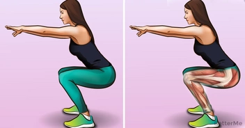 10-Minute lower body workout